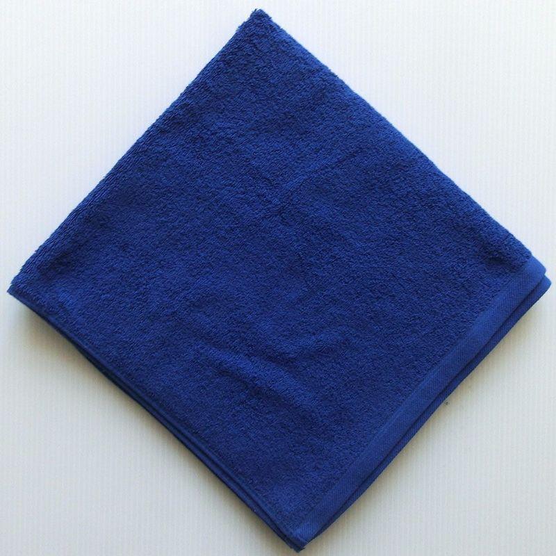 エステ用バスタオル(ダークブラウン):12枚組