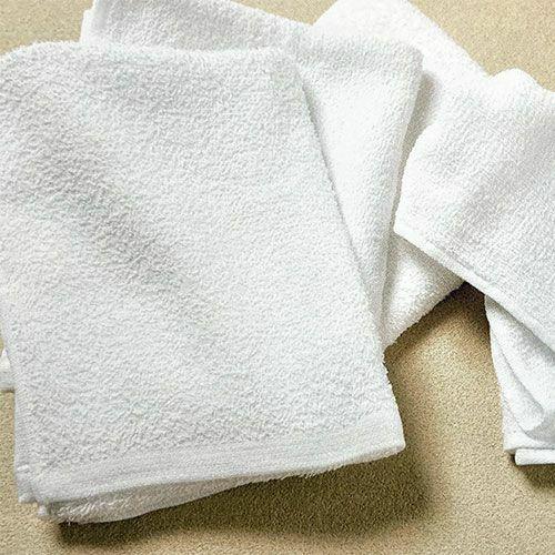 海外製白タオル総パイル240匁:120枚組